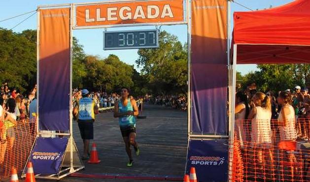 Maratón en La Cañas: Se corre la 10K,Maratón en La Cañas: Se corre la 10K, prueba de calendario de la CAU prueba de calendario de la CAU