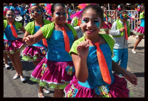 INAU advierte hará cumplir la normativa vigente  en cuanto a la participación de niños en el Carnaval