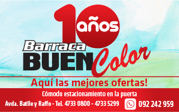 Barraca Buen Color