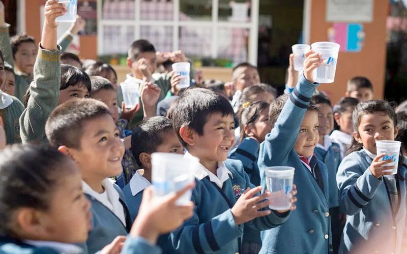 Numerosas actividades educativas  tuvieron lugar en el Día Mundial del Agua