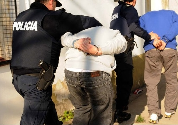 Cuatro extranjeros y tres uruguayos  están siendo investigado por narcotráfico