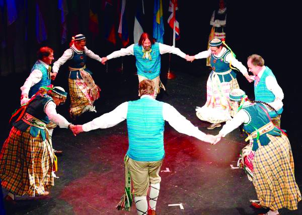 Cultura llama a presentar propuestas para  celebrar el Día Internacional de la Danza