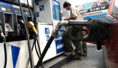 Centros Comerciales del litoral  expresan preocupación en eliminar  el 24% a las naftas