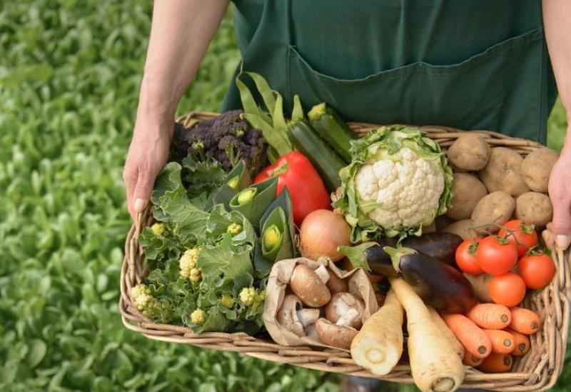 Uruguay lidera el ranking de Seguridad Alimentaria del Cono Sur de América