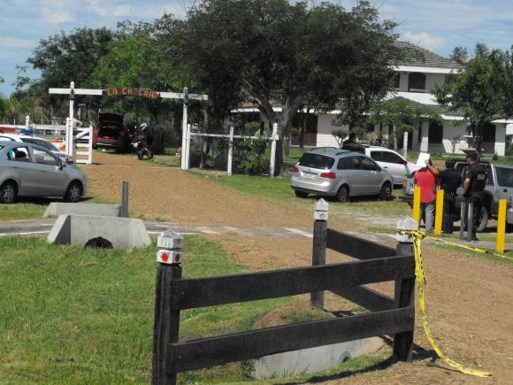Fue formalizado otro ex Policía implicado en el homicidio de José Luis Bidart
