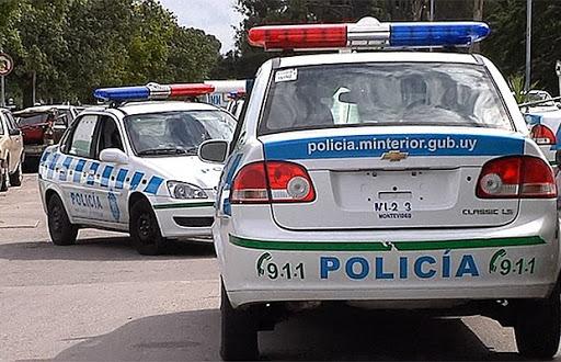 Un hombre fue herido de arma blanca pero no denunció a su agresor