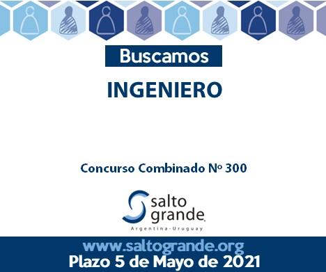 CTM – Concurso 300