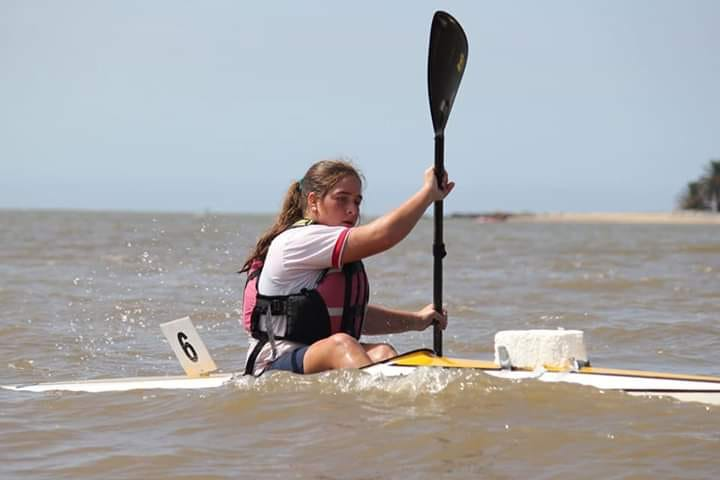 Tres palistas de Rowing se suman al preseleccionado de Uruguay