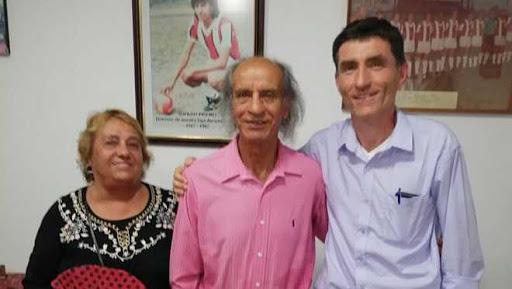 Se votó a favor de forma unánime la pensión graciable para el ex futbolista Sofildo Piñeiro