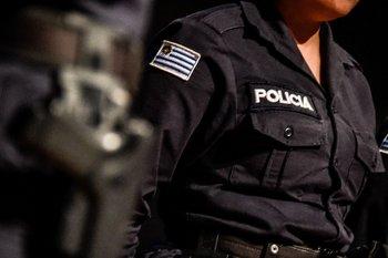 Dos hombres fueron detenidos en barrio Artigas